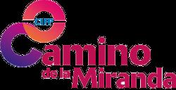 Logo CIFP Camino de la Miranda